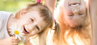 Does Your Child Have Healthy Teeth?